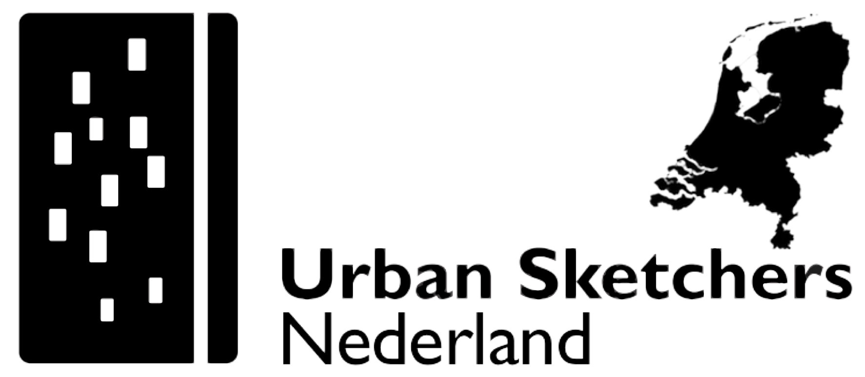 Urban Sketchers Nederland